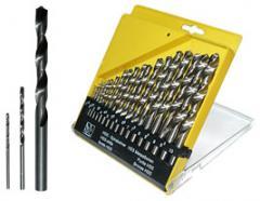 DIN 338 metal drill