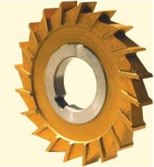 Mills are detachable disk