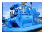 Рецайклинговые установки по размыву и утилизации