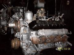 Двигатель ГАЗ 66,  ЗМЗ 513,