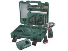 Academician Metabo PowerMaxx BS screw gun +