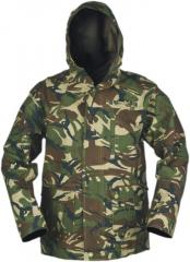 Jackets, Windbreakers camouflage - tailoring under