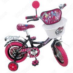 Велосипед 12 P 1257 MH-P детский мульт