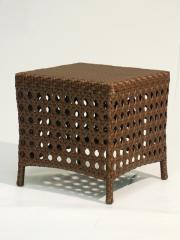 Padded stool Sheyk