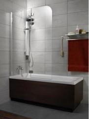 Шторка в ванную Torrenta PNJ 1210 левая или