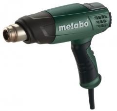 Hair dryer technical Termofen Metabo HE 20-600