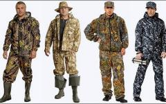 Clothes for hunting and fishing sale wholesale and