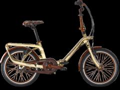 Подростковые велосипеды GRAZIELLA GOLD EDITION