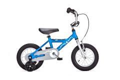 Велосипеди дитячі з 4 колісьми