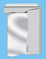 Зеркало для ванной комнаты модель з4 50см, код