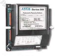 Automatic ASCO switches of the A 300 series...