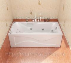 Акриловая ванна с гидромассажем Triton Джулия