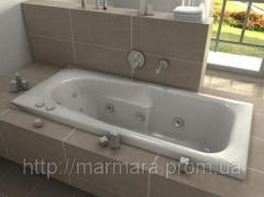 Акриловая ванна Koller Pool LANDORA 170Х75 1048