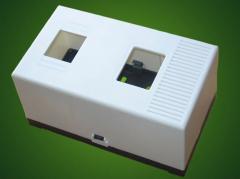 ShchKU (a box under the single-phase counter