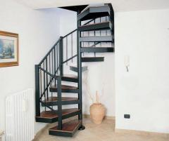 Street spiral staircases, only 2300 UAH!!!!!