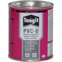 Клей для труб PVC-U, ПВХ Tangit