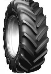 Los neumáticos para los coches mineros, el caucho