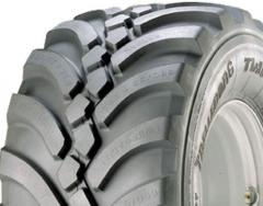 Tires for farm vehicles, production domestic and