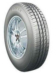 Los neumáticos con los bordos redondeados, el