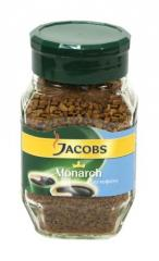 The Jacobs Monarch 95 coffee of without caffeine