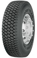 ¡Los neumáticos para los camiones, la producción