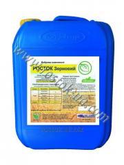 Grain SPROUT microfertilizer