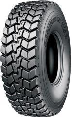 El neumático de carga: 220-508