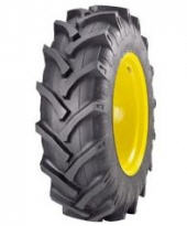 The tire for agricultural machinery