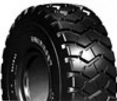 Tires for career equipment: 445/65P22,5; 18.00-25;