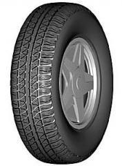 Los neumáticos de las fábricas de Bielorrusia:
