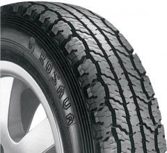 Los neumáticos de las fábricas de Ucrania,