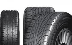 ¡Los neumáticos, el autoneumático de la producción
