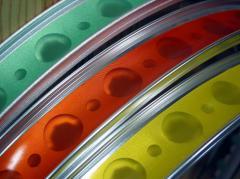 ¡Las cintas obodnye, el Neumático de todos los