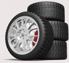 ¡Los autoneumáticos, el neumático automovilístico