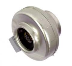 Fan channel centrifugal (radial), fan centrifugal