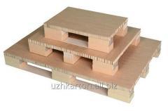 Pallets, pallets cargo cardboard