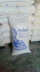 "Wheat flour TM ""Amina. Kind"