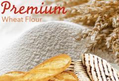 """Wheat flour TM """"Amina"""""""