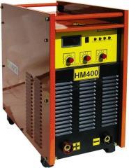 Инверторный сварочный аппарат НМ 400