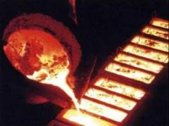 Полуфабрикаты из легких металлов