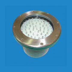 Светодиодные светильники ITED 1008 для
