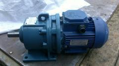 Gearmotors 3MP 31.5