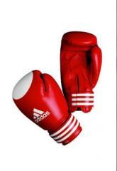 Боксерские перчатки AIBA - 10 унций