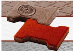Плитка бетонная тротуарная по ГОСТ 17608-91
