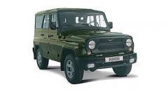 Автомобиль легковой УАЗ 31519-195 Hunter