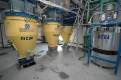 Zakłady betonu stałe