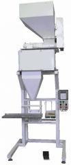 Полуавтомат фасовочный с дозатором ДВП-6 для