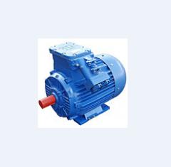 Genel endüstri elektrik motorlar