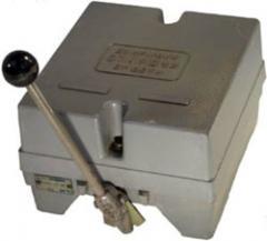 Командоконтроллеры серии ККП для дистанционного