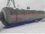 Crude oil pipe lines, gas pipelines, petroleum products pipelines